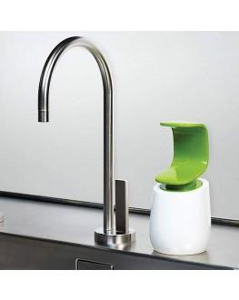 Green C Pump Soap Dispenser