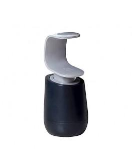 Grey C Soap Pump