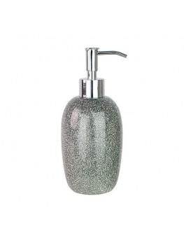 Flash Silver Resin Emulsion Dispenser