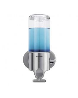 Single Soap Pump Shower Dispenser