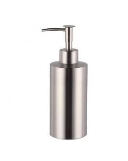 Brushed Metal Emulsion Dispenser