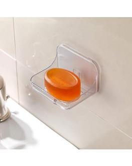 Invisifix Soap Dish Wall-Mounted