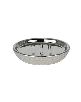 Silver Hammer Soap Dish